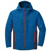 Outdoor Research - San Juan Jacket - Softshell jacket