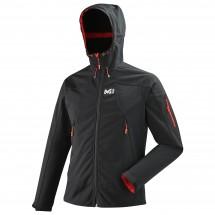 Millet - Kuolimo Hoodie - Softshell jacket