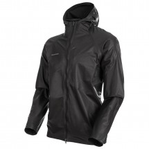 Mammut - Ultimate Pro So Hooded Jacket - Softshelljack