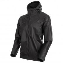 Mammut - Ultimate Pro So Hooded Jacket - Softshell jacket