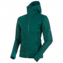 Mammut - Ultimate V So Hooded Jacket - Veste softshell