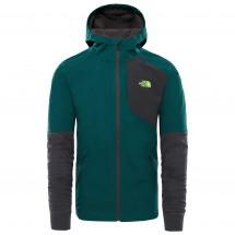 d69352d076 The North Face Kilowatt Jacket - Veste softshell Homme | Review ...