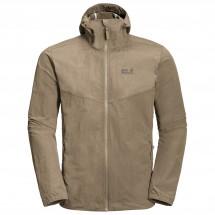 Jack Wolfskin - Lakeside Jacket - Vapaa-ajan takki