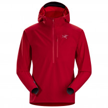 Arc'teryx - Sigma SL Anorak - Softshell jumper
