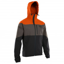 ION - Softshell Jacket Shelter - Cykeljacka