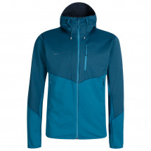 Mammut - Ultimate VI Softshell Hooded Jacket - Softshelljacke