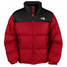 The North Face - Men's Nuptse Jacket