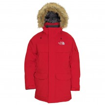 The North Face - Men's McMurdo Parka