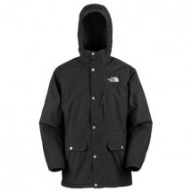 The North Face - Men's Insulated Monsoon Parka
