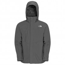 The North Face - All Terrain Triclimate Jacket - Winterjacke