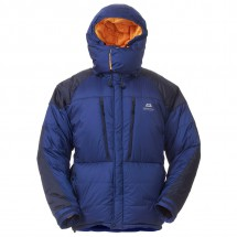 Mountain Equipment - Classic Annapurna Jacket - Daunenjacke