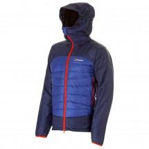 Berghaus - Mount Asgard Hybrid Jacket - Winterjacke