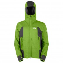 The North Face - Super Zephyrus Hoodie - Winterjacke
