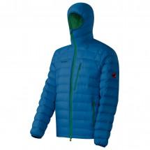 Mammut - Broad Peak Hoody Jacket - Doudoune