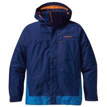 Patagonia - 3-in-1 Snowshot Jacket - Kaksiosainen takki
