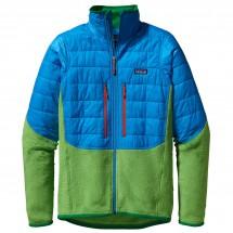 Patagonia - Nano Puff Hybrid Jacket - Primaloftjacke
