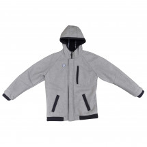E9 - Bat Jacket - Zip-Hoody