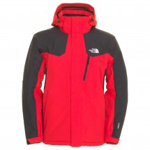 The North Face - Inlux Insulated Jacket - Tekokuitutakki