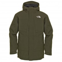 The North Face - Overcaster Triclimate Jacket - Wintermantel