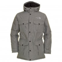The North Face - Bedford Down Parka - Daunenmantel