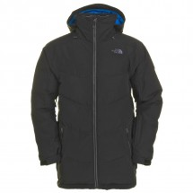 The North Face - Knuckle Down Jacket - Daunenjacke