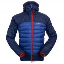 Berghaus - Mount Asgard Hybrid II Jacket - Daunenjacke