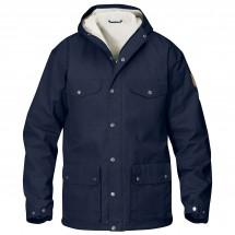Fjällräven - Greenland Winter Jacket