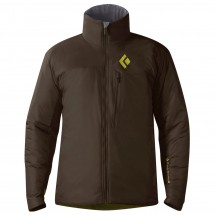 Black Diamond - Stance Belay Jacket - Synthetic jacket
