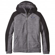 Patagonia - Insulated Better Sweater Hoody - Veste d'hiver