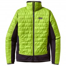 Patagonia - Nano Puff Hybrid Jacket - Synthetisch jack