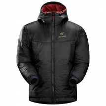 Arc'teryx - Dually Belay Parka - Synthetisch jack