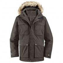 Vaude - Lhasa 3in1 Jacket III - Dubbel jack