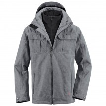 Vaude - Rincon 3in1 Jacket - Doppeljacke