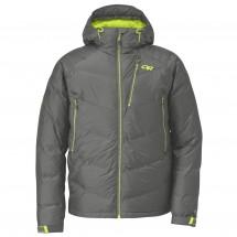 Outdoor Research - Floodlight Jacket - Daunenjacke
