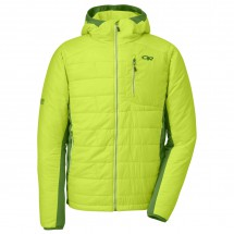 Outdoor Research - Cathode Hooded Jacket - Kunstfaserjacke