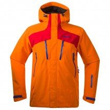 Bergans - Oppdal Insulated Jacket - Skijack