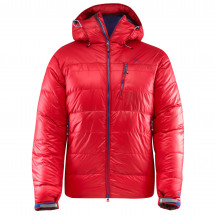 Elevenate - Ecrins Down Jacket - Donzen jack