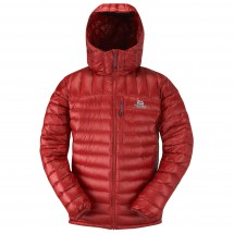 Mountain Equipment - Arete Hooded Jacket - Untuvatakki