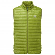 Mountain Equipment - Arete Vest - Donzen bodywarmer