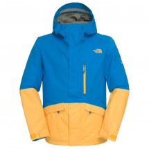 The North Face - NFZ Insulated Jacket - Skijacke