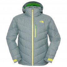 The North Face - Manza Down Jacket - Skijacke