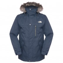 The North Face - Amongstit Delux Jacket - Winterjacke