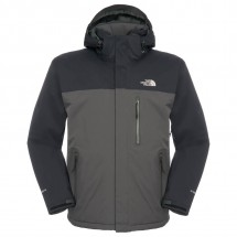 The North Face - Plasma Thermal Jacket - Kunstfaserjacke