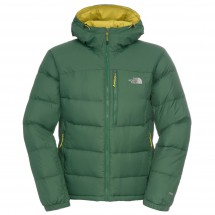 The North Face - Argento Hoodie - Doudoune