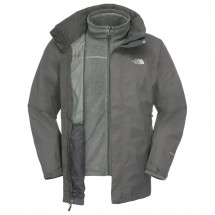The North Face - Triton Triclimate Jacket - Doppeljacke