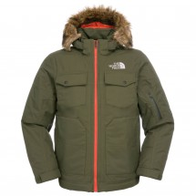 The North Face - Yellowband Parka - Talvitakki