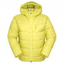 The North Face - Prism Optimus Hoodie - Daunenjacke