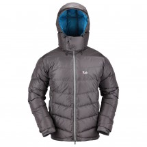 Rab - Ascent Jacket - Untuvatakki