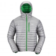 Rab - Microlight Alpine Jacket - Doudoune