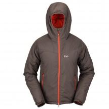 Rab - Plasma Hoodie - Synthetic jacket